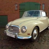 DKW 1000 S Coupe