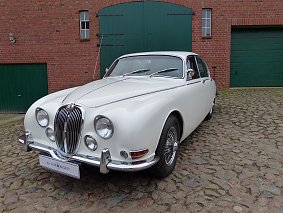 Jaguar S-Type 3,8 Liter
