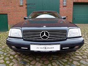 Mercedes Benz SL 280 R129